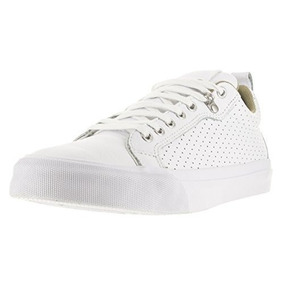 9efc80419 Tennis Converse All Star® Leather Cuero Hi Ramones Original - Tenis ...