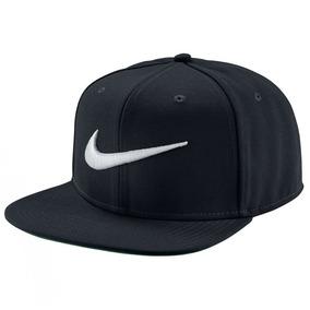 2a8cdbd982 Boné Nike Qt Pro-swoosh Original + Garantia + Nfe Freecs