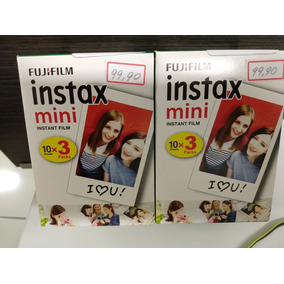 Instax Mini 30 Fotos