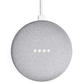 Caixa De Som Speaker Google Home Mini Wi-fi Original