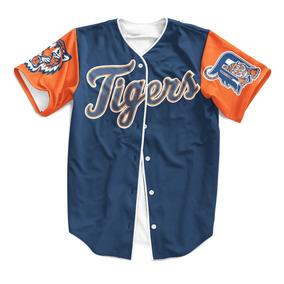 dec5ff1b6 Camisa Major League Baseball Mlb - Camisas no Mercado Livre Brasil