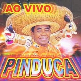 Cd. Pinduca...ao Vivo..vol.2....