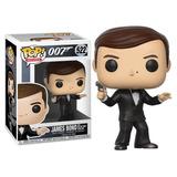 Funko Pop 007 James Bond 522