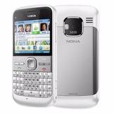 Nokia E5 Nos Estado Com Carregador