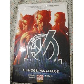Historia Em Quadrinhos Marvel