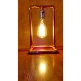 Lámpara Decorativa Artesanal