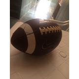 Bola De Futebol Americano Nike Original