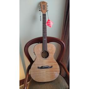 Guitarra Electroacustica Fender T-bucket 450e Nueva
