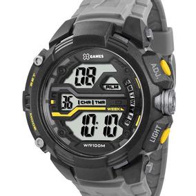Relógio X-games Masculino Xmppd341 Bxgx