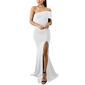 20d432c87 Vestidos De De Noche En Toluca Mujer - Vestidos Blanco en Baja ...