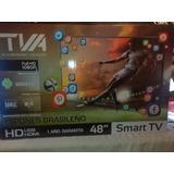Televisor Tva 48 Pulgadas Full Hd 1080p, 1920*1080 Nuevo !!