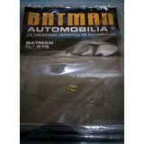 Batimoviles Automobilia Colección - Batman - The Dark Knight