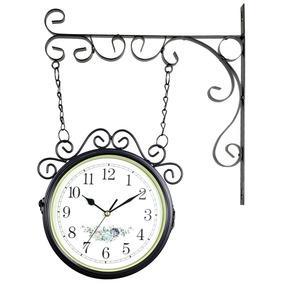 d8895ca04dd Relogio De Pendurar Na Parede - Relógios no Mercado Livre Brasil