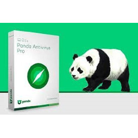 Panda Antivirus Pro( Dome Essential) 1 Ano 3 Pc .leia!