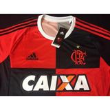 Camisa Flamengo Nova Com Etiqueta no Mercado Livre Brasil 64f4ab9cce517