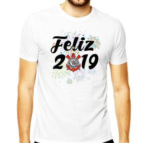30c45388e5 Camiseta Corinthians Rosa - Camisetas Manga Curta no Mercado Livre ...