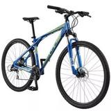 Bicicleta Gt Timberline Expert