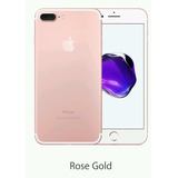Iphone 7s Plus 128gb A1687 Lacrado Anatel Garantia Original