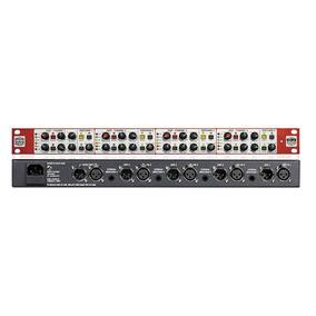 Noise Gate Klark Teknik 4 Canais Dn530 Outlet Imperdível
