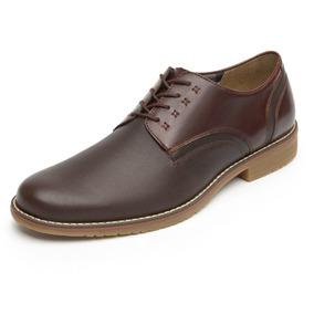 0d03323e607 Zapato Flexi Casual Jeremy Hombre Caballero Marrón Rudos