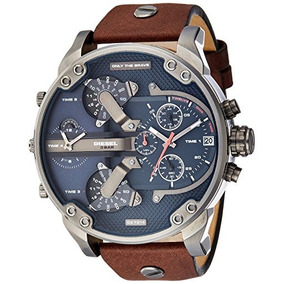 1560b3ed028d Reloj Diesel Dz 1399 Joyeria - Joyas y Relojes en Mercado Libre México