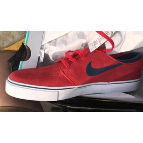 a66c5ef1fd453 Nike Janoski Rojas Zapatillas Hombres Ropa - Zapatillas Nike en ...