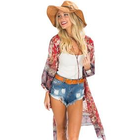 Kimono Mujer - Vestuario y Calzado en Mercado Libre Chile a30854c7178d