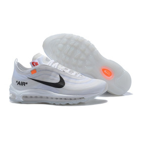 6440e31ff29 Zapatillas Nike Air Max 97 Off White A Pedido A 320 Soles