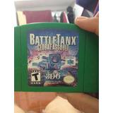 Battle Tanx Global Assault N64