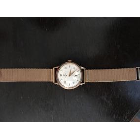 081b4f7f3f4 Relogio Omega Ouro Antigo Para Colecionador - Relógios no Mercado ...