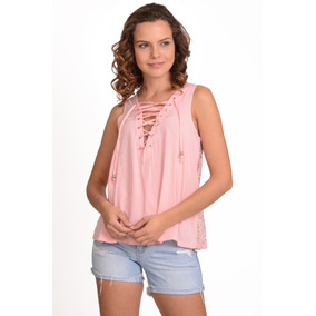 Blusa Capricho Collection Cmf-077