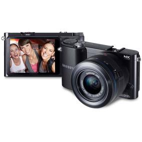 Câmera Samsung Nx1000 20.3 Mp