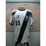 Camisa Futebol Ponte Preta Campinas Sp 100 Anos Penalty 2094 b14d1e55b4ca9
