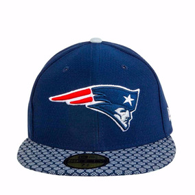 Gorra Original New Era New England Patriots Cap Onf Nfl17 7ce1d37fdef