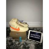 Tênis Nike Blazer Mid X Off-white all Hallows Eve d5963d91a754a