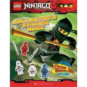 Lego Ninjago: Collector