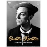 Dvd Buster Keaton Edicao Especial - Opc Bonellihq A19