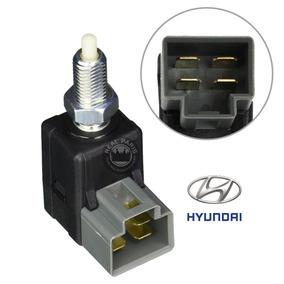 Interruptor Freio Hyundai Tucson Santa Fe Ix35 I30 Original