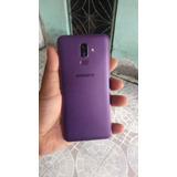 Sansung Galaxy J8 Pro