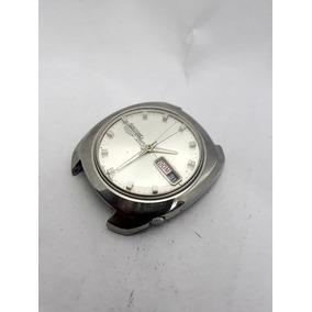 aee02401583 Relógio Seiko 5 6119 8203 Automâtico Antigo Coleção Japan - Relógios ...