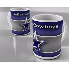 Caneca Dallas Cowboys Futebol Americano 1466 7031fd2e35a53