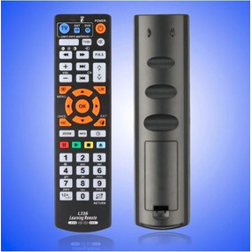 Control Remoto Inteligente Aprendizaje Learning Tv Cable Más