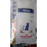 Renal Gato Royal Canin 2kg Gatos