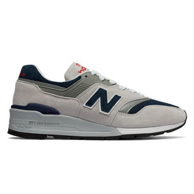 Tenis New Balance 997 Made In Us Hombre-estándar