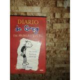 El Diario De Greg 1