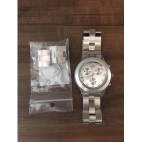 c9fb06e3558 Relógio Swatch Irony Aluminium Feminino - Relógios no Mercado Livre ...