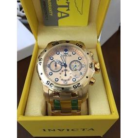 c572720a851d7 Relógio Invicta Pro Diver 0074 100% Original Pronta Entrega!