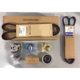 Kit Distribución + Correa Poli-v Volkswagen Amarok