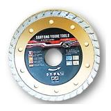 Disco Diamantado Turbo 125mm Oferta Liquidacion