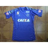 31804e767e Camisa Goleiro Flamengo Jogo Sulamericana César 24 M